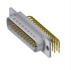 DTS25PYC/2-DELTRON D-Sub plug 25P/Male SPQ:32