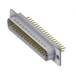 DTS37PY/2-DELTRON D-Sub plug 37P/Male SPQ:33