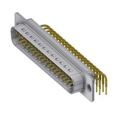 DTS37PYC/2-DELTRON D-Sub plug 37P/Male SPQ:24