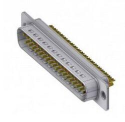 DTS37PZ/2-DELTRON D-Sub plug 37P/Male SPQ:33