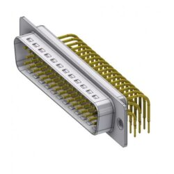 DTS50PYC/2-DELTRON D-Sub plug 50P/Male SPQ:24