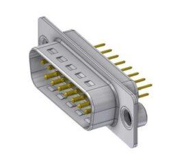 DTS37PY/2M85UN-DELTRON D-Sub plug 37P/Male SPQ:33