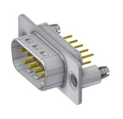 DTS15PY/2M86UN-DELTRON D-Sub plug 15P/Male SPQ:66