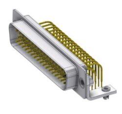 DTS09PYC/2M47UN-DELTRON D-Sub plug 9P/Male SPQ:64