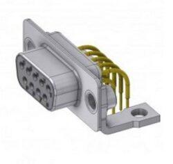 DTS50SYC/2M46UN-DELTRON D-Sub socket 50P/Female SPQ:24