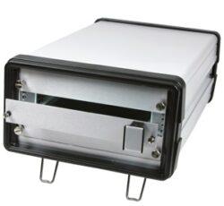 ELMA Přístrojová krabička: 33E224-45-ELMA Přístrojová krabička: Guradbox 33 Set, Gr.2,T=2240mm, grau