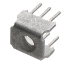 Napájecí konektor: 214788-ERNI Electronics 214788 Power Tap 6 pin M4 s pájecími kolíky