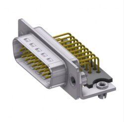 HD-D26PYC/2M47HUN-DELTRON D-Sub high-density plug 26P SPQ:48