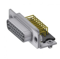 HD-D26SYC/2M47HUN-DELTRON D-Sub high-density socket 26P SPQ:48
