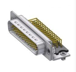 HD-D44PYC/2M47HUN-DELTRON D-Sub high-density plug 44P SPQ:32