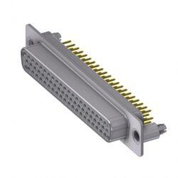 HD-D62SY/2M86UN-DELTRON D-Sub high-density socket 62P SPQ:33