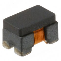 CM0805A371R-10  EMI Filtr SMD - Laird: CM0805A371R-10, EMI Filtr SMD; 0805; Impedance @ Frequency  370 Ohms @ 100MHz