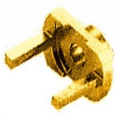 Vysokofrekvenční konektor: MCX-7004-G-Schmid-M: Vysokofrekvenční konektor MCX terminal RG 405/U (0,085)