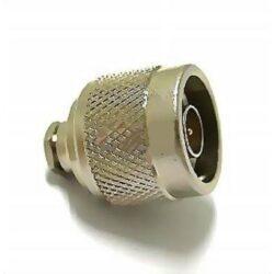 Vysokofrekvenční konektor: N-2107-TGN-Schmid-M: Vysokofrekvenční konektor N male/plug šroubovací na kabel RG 58U ~ Huber+Suhner 11 N-50-2-1/133NE 22544030 ~ Huber Suhner 11_N-50-3-51/133NE 22543919 ~Rosenberger 53S114-006N5 ~ Amphenol 34025-RX2