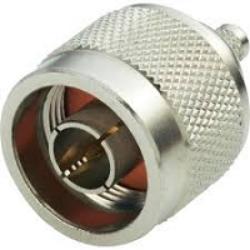 Vysokofrekvenční konektor: N-7102-TGN-Schmid-M: Vysokofrekvenční konektor N male/plug na Semi-rigid kabel RG 405/U (0,085); Huber+Suhner 11 N-50-2-15/113NE 22660315 ~ Huber Suhner 11_N-50-5-18_NH 84008445  ~ Amphenol  82-5956-RFX