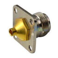 Vysokofrekvenční konektor: N-7209b-TGN-Schmid-M: N-7209b-TGN Vysokofrekvenční konektor N female/jack na Semi-rigid kabel RG402 ~ Telegartner J01021A0164 ~ Rosenberger 53K415-272N5 ~ Huber Suhner 25_N-50-3-9/133_NE 22543952