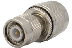 Np-TNCp-702-TGN-Schmid-M: Vysokofrekvenční adapter N Plug - TNC Plug