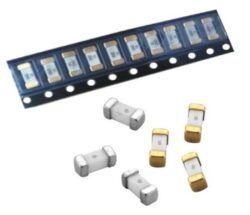 SM Fuse Set 0750 - Schmid-M: SM Fuse Set 0750 Fuse Slow Blow 0,75A ceramic 6,10x2,6x2,6mm ~ Littelfuse 0452.750MRL Nano2 Serie452