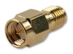 Vysokofrekvenční konektor: SMA-610-TGG-Schmid-M: Vysokofrekvenční konektor SMA adapter ~ Rosenberger 32S105-K00L5 ~ Amphenol SMA5071A1-3GT50-50