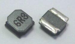 Tlumivka: SSDB4018T-100M-Výkonná tlumivka SMD SSDB 4018: 10uH RDC Max= 0,2340 Ohm