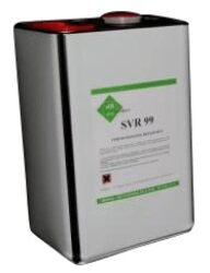SVR99-05L-AB CHIMIE: Silicone Removable Coating, packaging - 5L, Temperature range of - 65°C to + 150°C, SPQ-5L