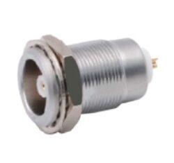 Connector: 1SZ1275CLL-MOCO: Connector 1SZ1275CLL 1S series 1 pin coaxial fixed socket
