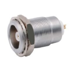 Connector: 1SZ1275CLL - MOCO: Connector 1SZ1275CLL 1S series 1 pin coaxial fixed socket