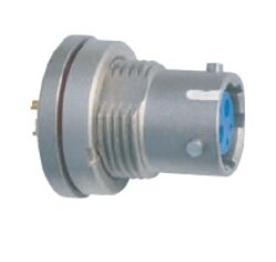 Connector: 1TZ1X05-MOCO: Connector 1TZ1X05 1T series 5 pin fixed socket