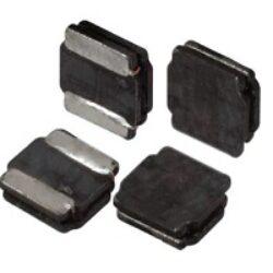 Výkonový Induktor: TYS6045100M-10-Laird: Výkonový Induktor TYS6045100M-10 Stíněný 10uH; RMS = 2,45A; RDC = 0,048; 6 x 6 x 4,5mm
