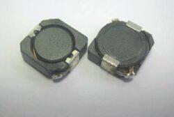Tlumivka: SSDB1004-100N-Výkonná tlumivka SMD SSDB 1004: 10uH 4,4A