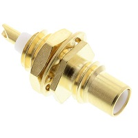 RF Coaxial Connector SMC Female/Jack