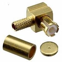 RF Coaxial Connector MCX Male/Plug