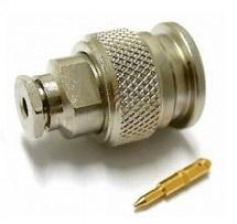 VF konektory TNC male/plug