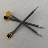 VF  konektor U.FL male s kabelem
