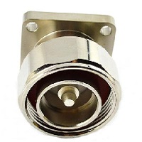 VF konektory 7/16  male/plug