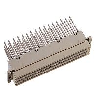 Konektor DIN 41612 Typ F Female