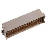 Konektor DIN 41612 Typ G Male