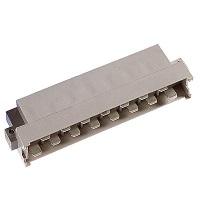 Konektor DIN 41612 Typ H male