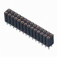 RM2,54 přímé výška izolace H›7,0mm