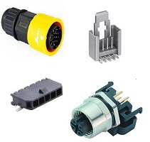 Crimp Connectors and Fastons