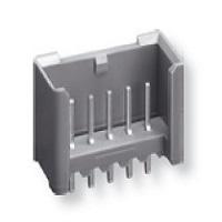 Krimp. konektory RM=2,50mm WAFER - přímý