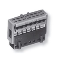 IDC konektory RFK2 RM=2,50mm HOUSING