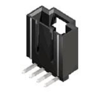 Krimpovací konektory RM=2,54mm