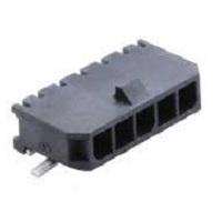 Krimpovací konektory RM=3,00mm