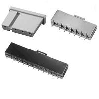 krimpovací konektory RM=5,08mm