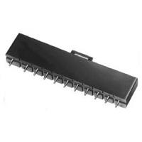 krimpovací konektory RM=5,08mm WAFER - přímý