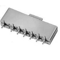 krimpovací konektory RM=5,08mm WAFER - úhlový