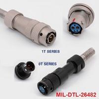 Moco Série T -MIL-DTL-26482
