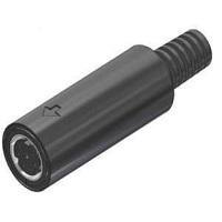 Mini DIN Socket na kabel