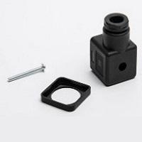 Konektory pro ventily formát A plug